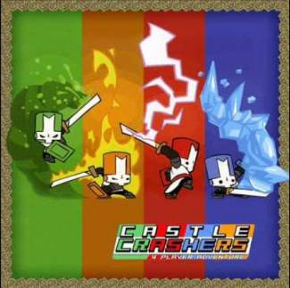Castle Crashers OST