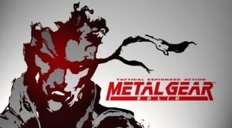 عنوان The Fan Legacy: Metal Gear Solid معرفی شد