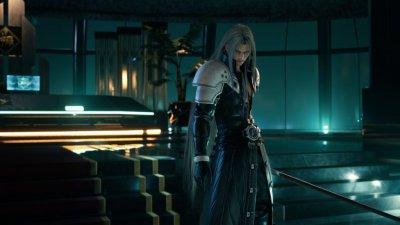 Final Fantasy 7 Remake در سه روز اول میزبان ۲٫۳ میلیون بازیکن بود