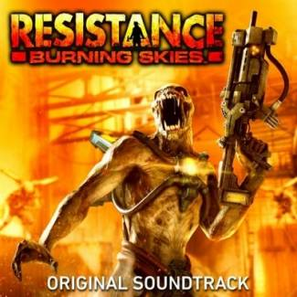 Resistance Burning Skies OST