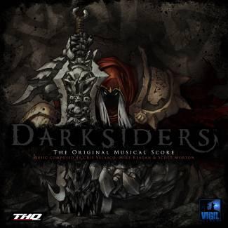دانلود موسیقی متن و آهنگهای بازی Darksiders