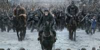 نقد و بررسی فیلم War for the Planet of the Apes