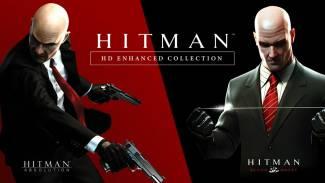 عنوان Hitman HD Enhanced Collection معرفی شد
