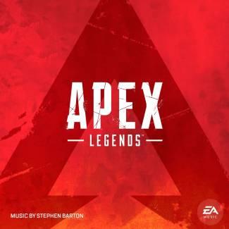 موسیقی متن و آهنگهای بازی Apex Legends