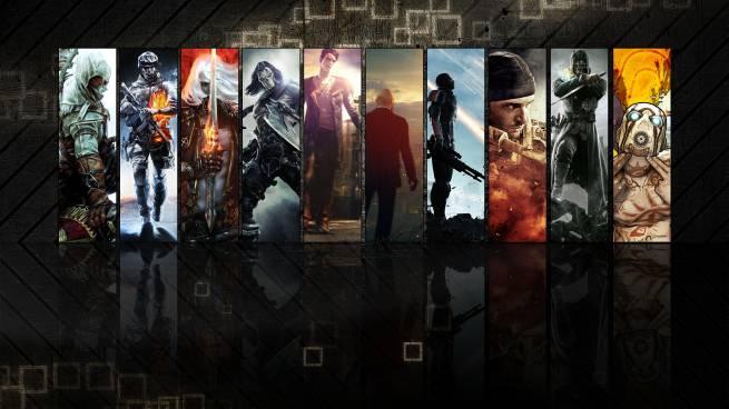 معرفی ژانرهای مختلف بازیهای ویدئویی