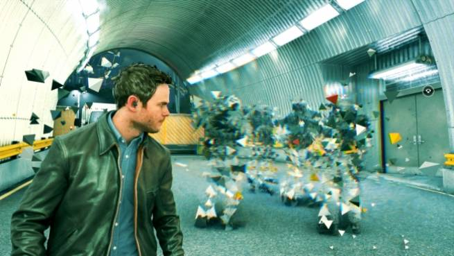 آپدیت ورژن PC بازی Quantum Break عرضه شد