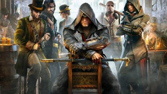 Assassin's Creed Syndicate دارای  microtransactions است