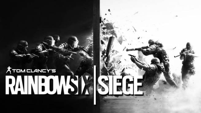 تریلر مربوط به Rainbow Six Siege Year 2 Season Pass