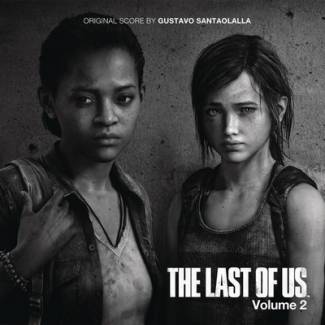 The Last of US OST v.2