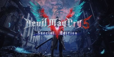 بررسی بازی Devil May Cry 5: Special Edition