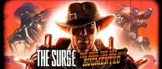 نقد و بررسی The Surge - The Good, the Bad, and the Augmented