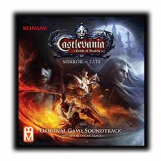 Castlevania Lords of Shadow - Mirror of Fate OST