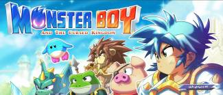 نقد و بررسی Monster Boy: The Cursed Kingdom