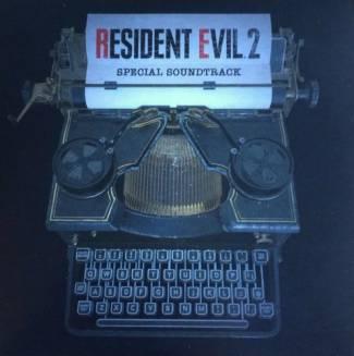 موسیقی متن و آهنگهای بازی Resident Evil 2