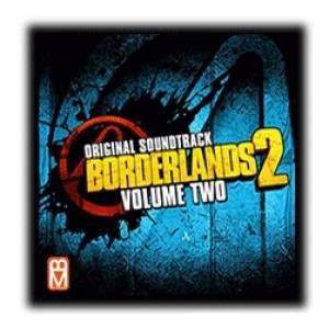 Borderlands 2 Volume 2 OST