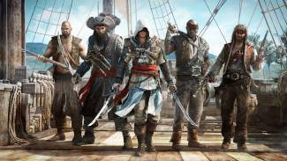 Assassin's Creed: The Rebel Collection برای سوییچ منتشر شد