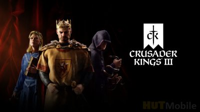 نقد و بررسی بازی Crusader Kings 3