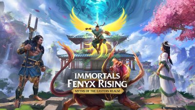 بررسی بازی Immortals Fenyx Rising: Myths of the Eastern Realm
